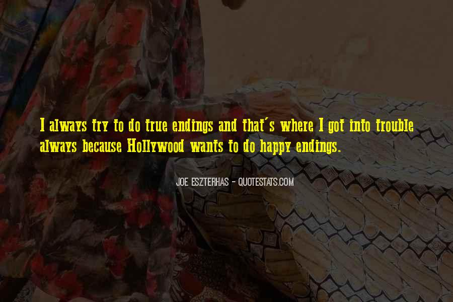 Hollywood's Quotes #21792
