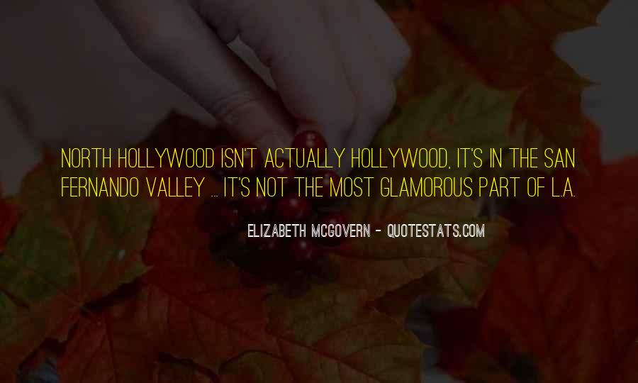 Hollywood's Quotes #39288