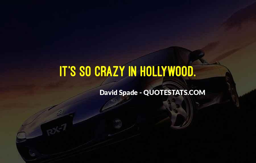 Hollywood's Quotes #41356