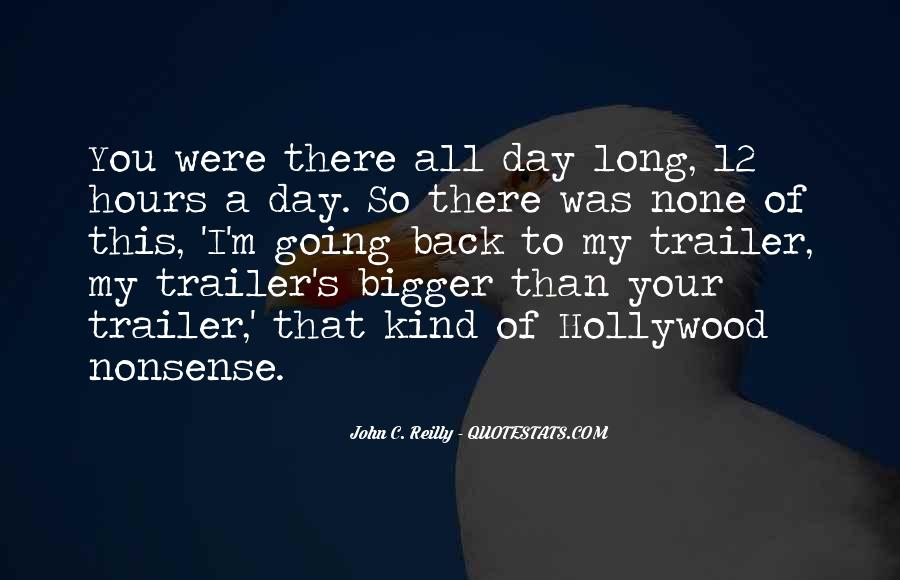 Hollywood's Quotes #51111