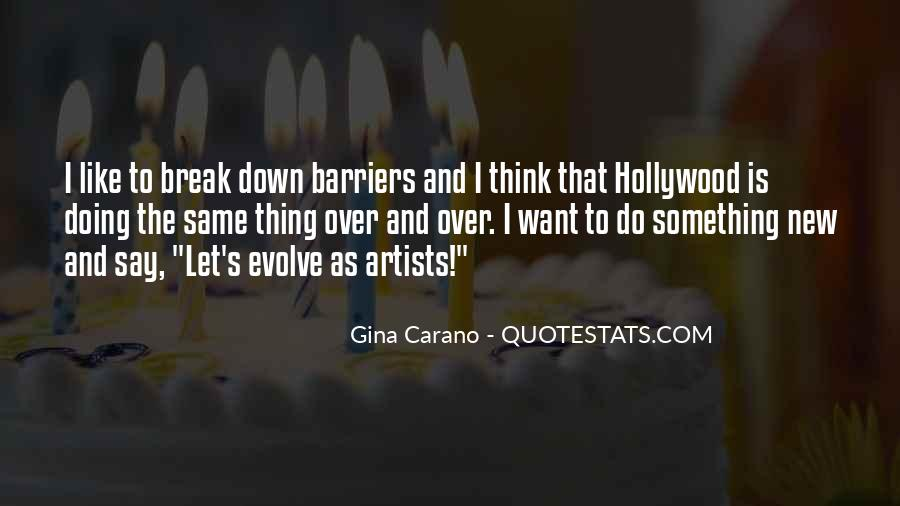 Hollywood's Quotes #52921
