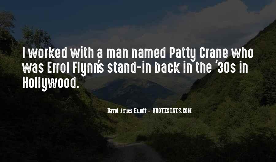 Hollywood's Quotes #6929