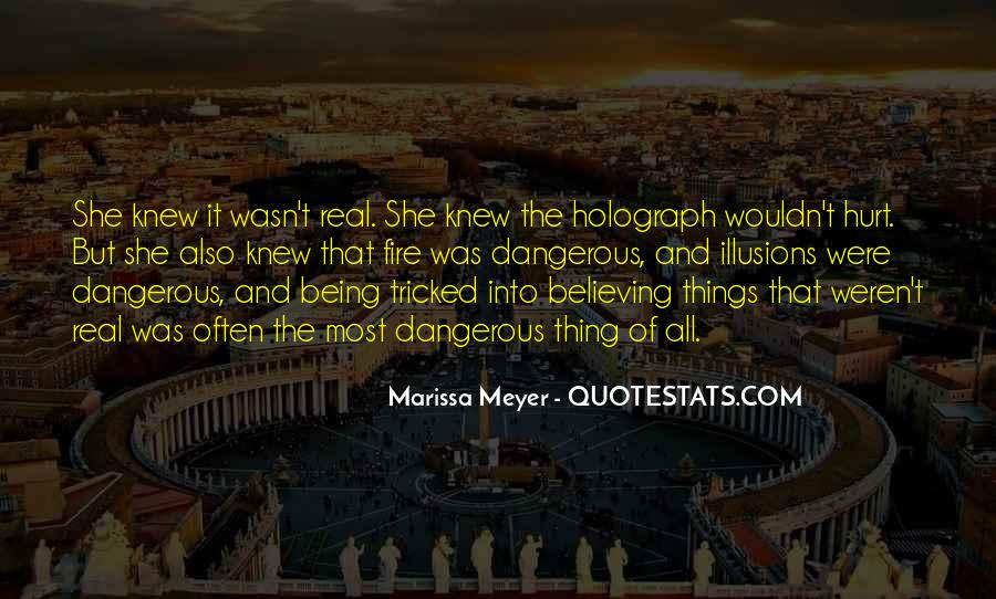 Holograph Quotes #272505