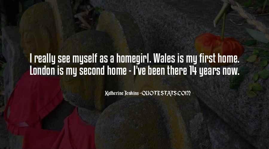 Homegirl Quotes #1771240