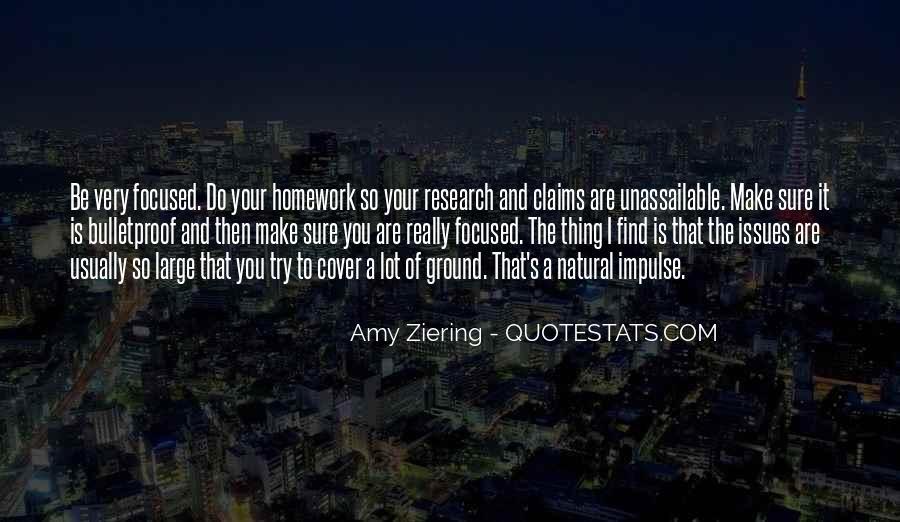 Homework's Quotes #1189500