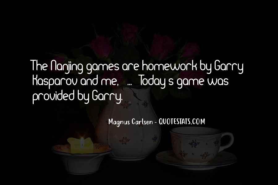 Homework's Quotes #1382804