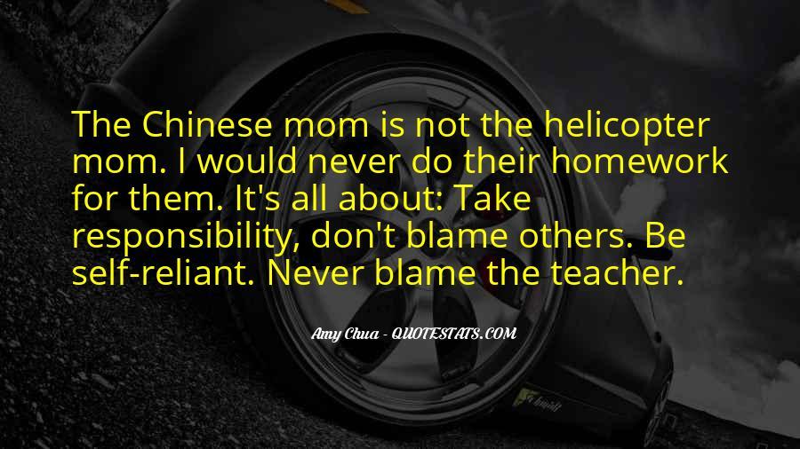 Homework's Quotes #26049