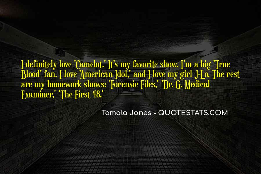 Homework's Quotes #719129