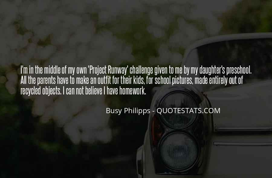 Homework's Quotes #895384