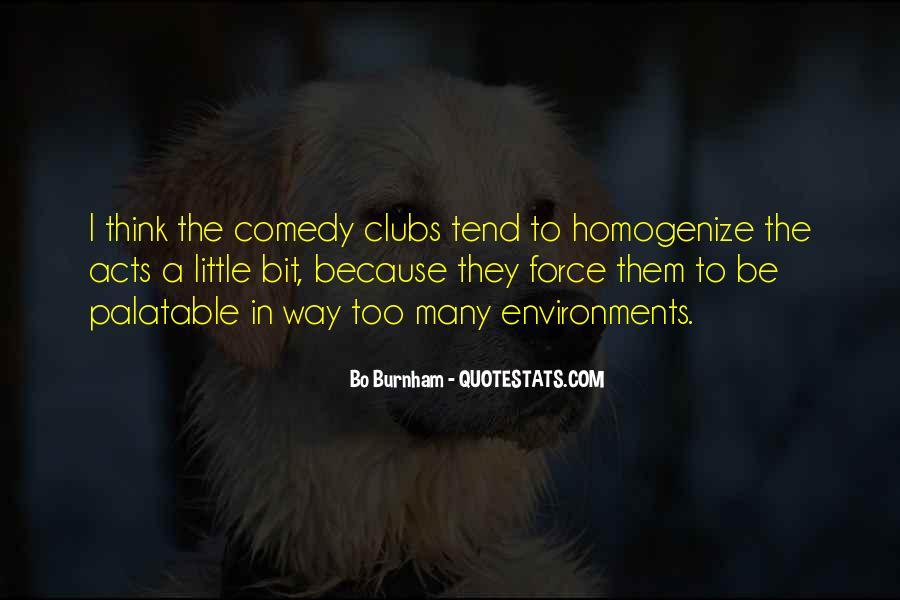 Homogenize Quotes #1773187