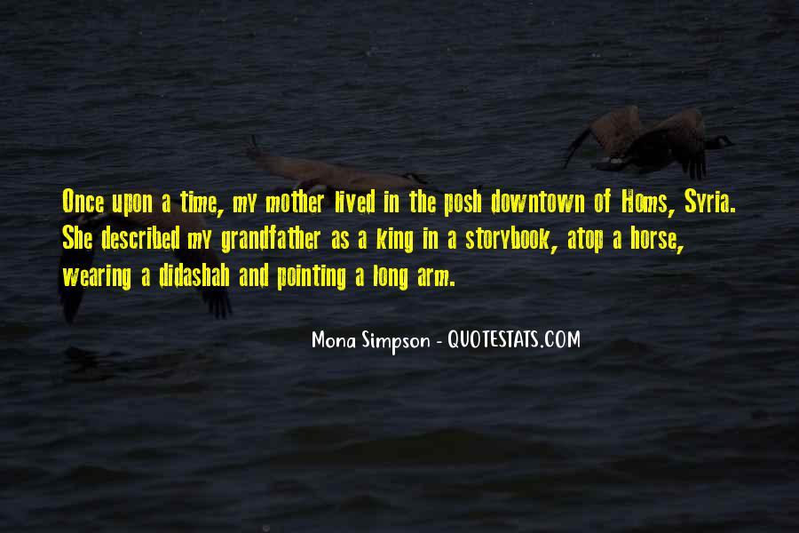 Homs Quotes #150932