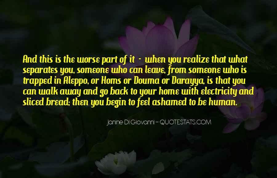 Homs Quotes #976706