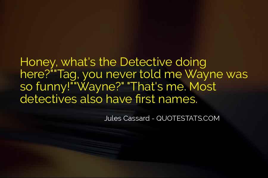Honey's Quotes #24231