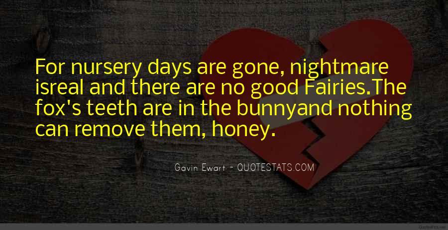 Honey's Quotes #305411