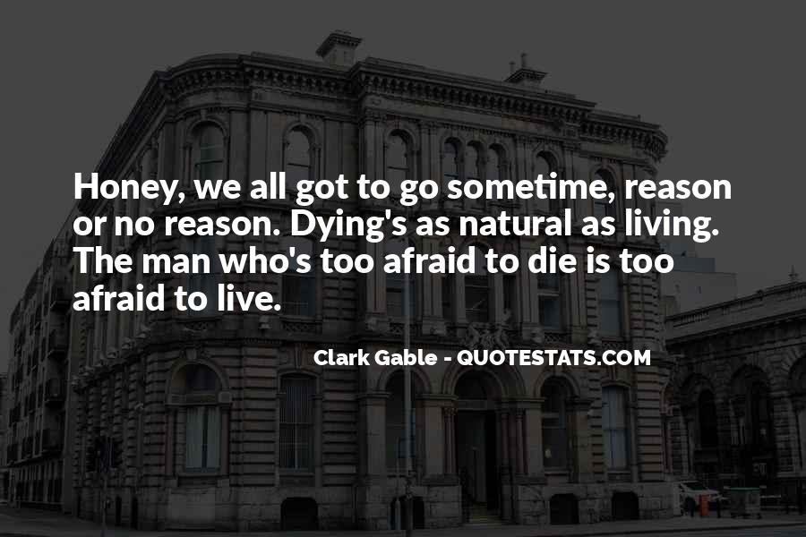 Honey's Quotes #339616