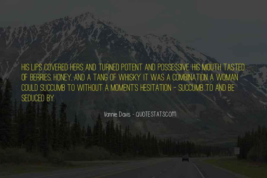 Honey's Quotes #38383