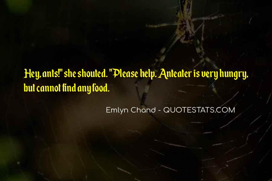 Honey's Quotes #490433