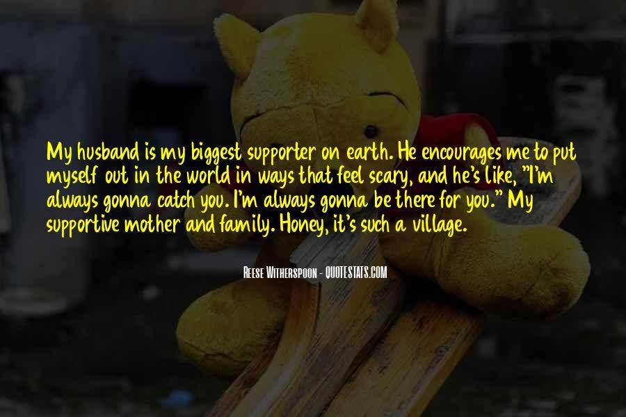Honey's Quotes #70899
