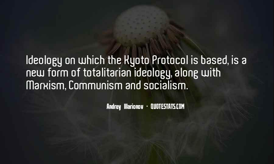Quotes About Socialism And Communism #1111102