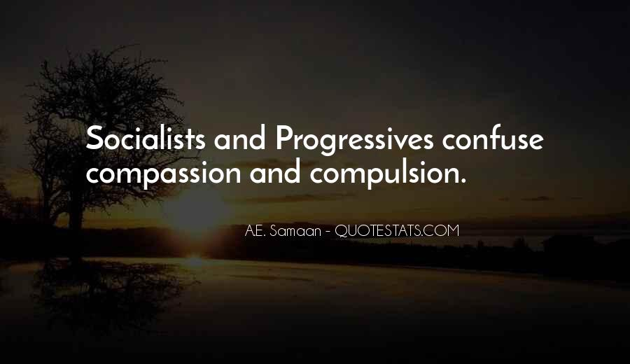 Quotes About Socialism And Communism #1811758