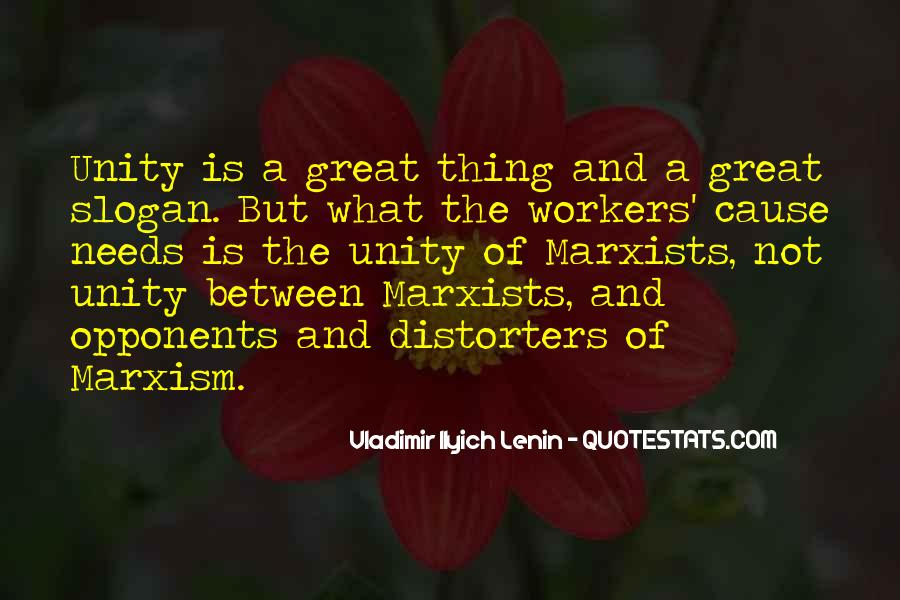 Quotes About Socialism And Communism #524893