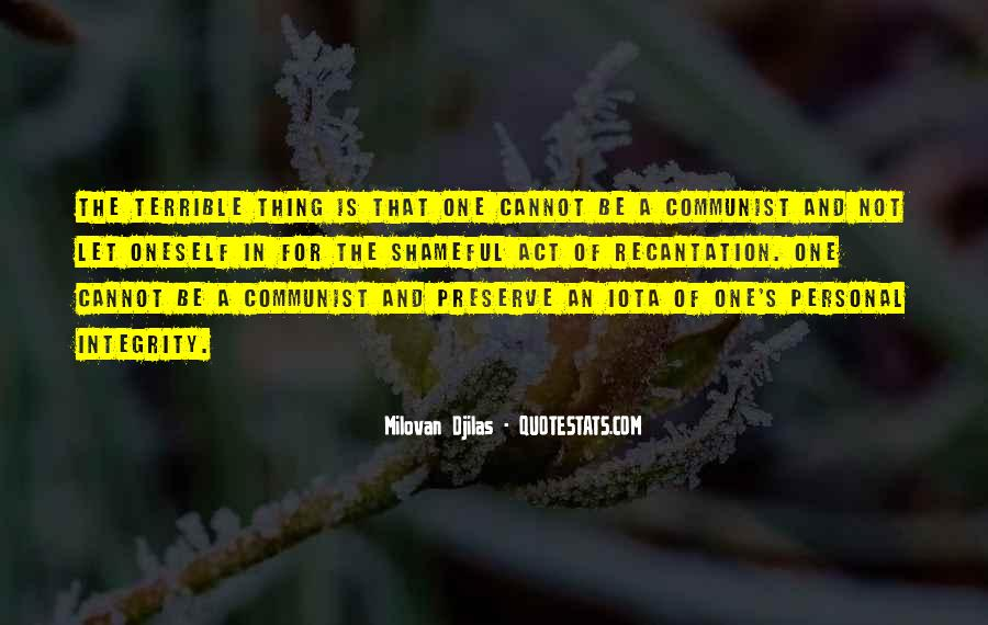 Quotes About Socialism And Communism #591465