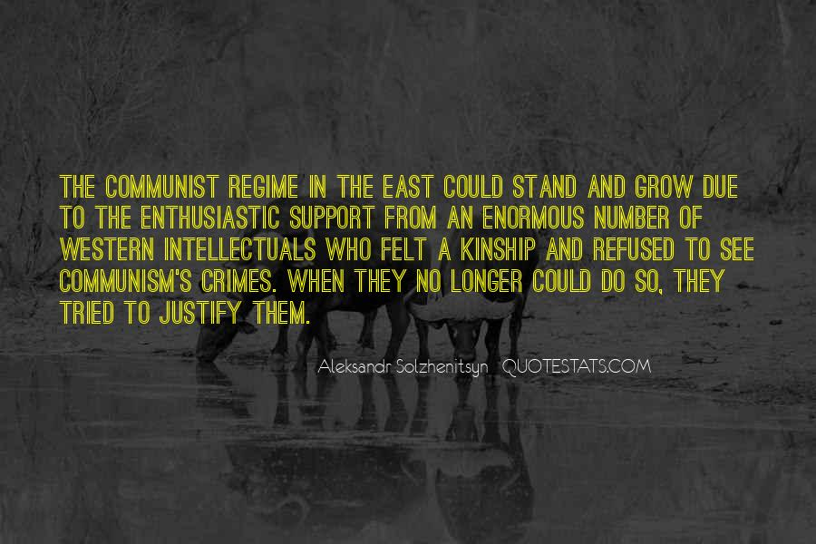 Quotes About Socialism And Communism #598311