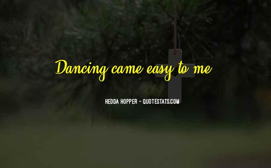 Hopper's Quotes #118163
