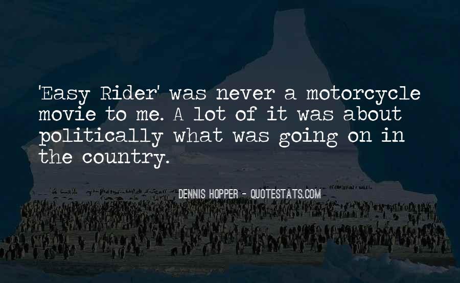 Hopper's Quotes #159072