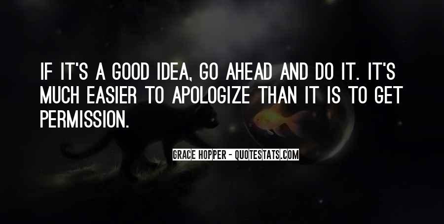 Hopper's Quotes #191242