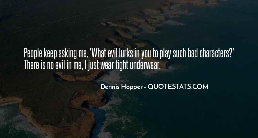 Hopper's Quotes #209016