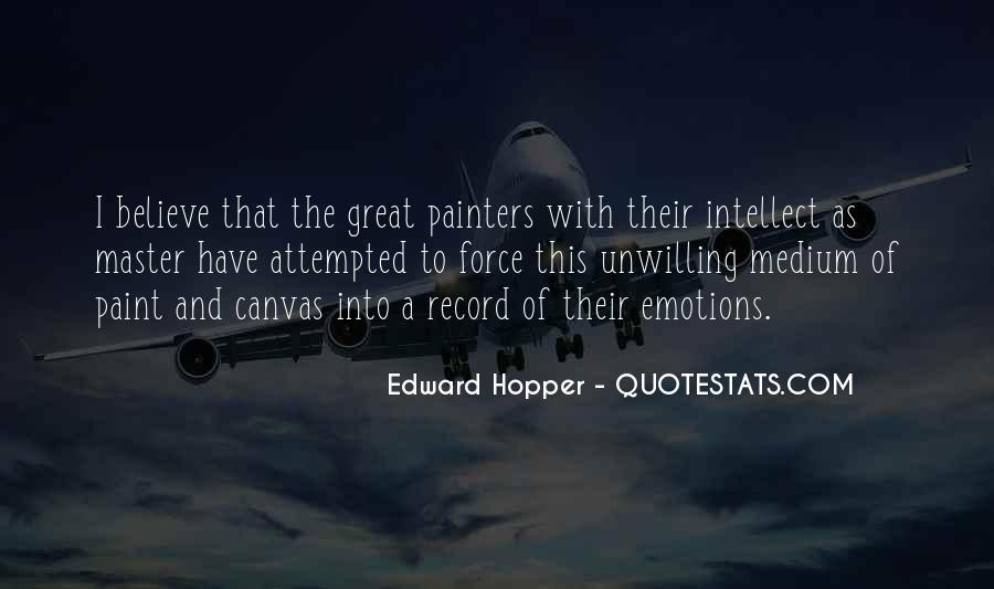 Hopper's Quotes #231056
