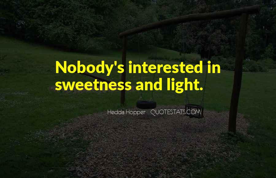 Hopper's Quotes #267407