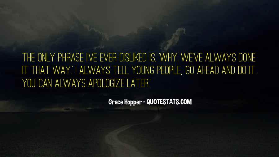 Hopper's Quotes #29063