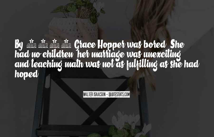 Hopper's Quotes #315906