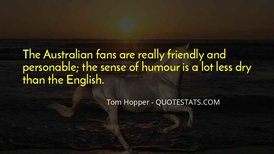 Hopper's Quotes #35861