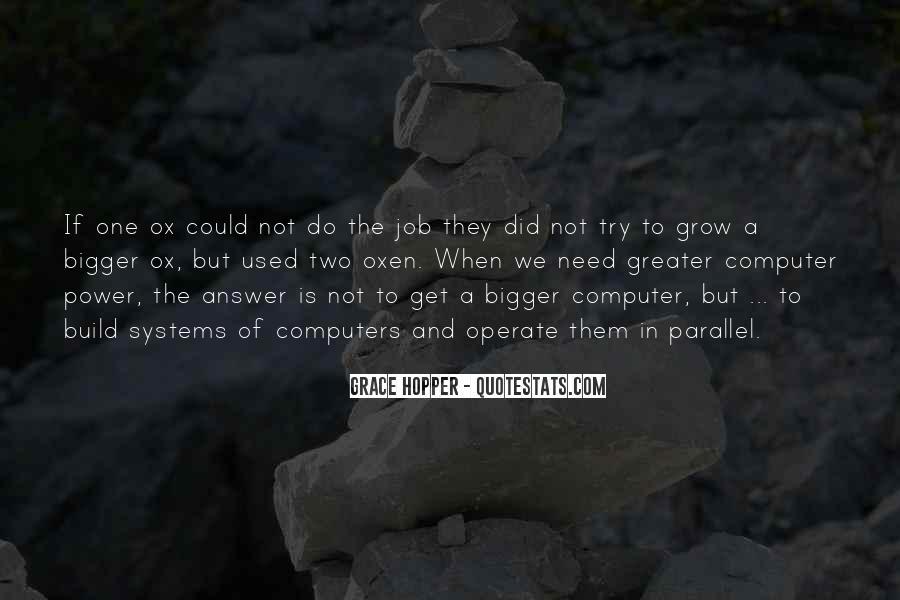 Hopper's Quotes #37356