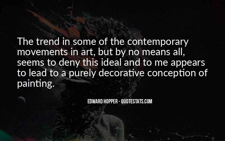 Hopper's Quotes #400082