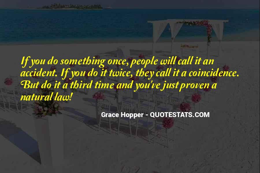 Hopper's Quotes #416859