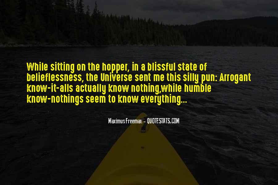 Hopper's Quotes #448729