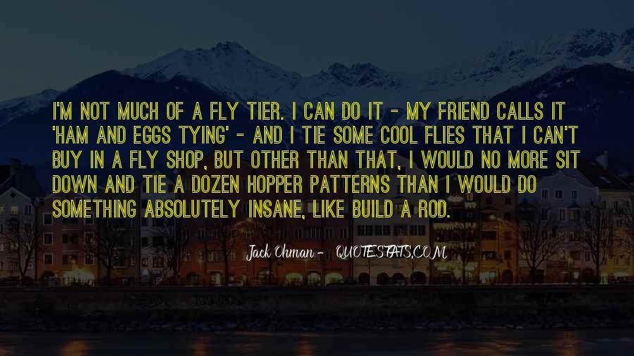 Hopper's Quotes #465821