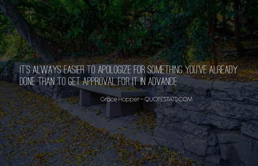 Hopper's Quotes #59310