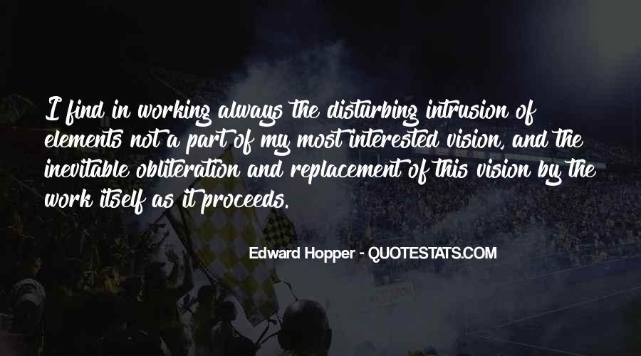 Hopper's Quotes #66412