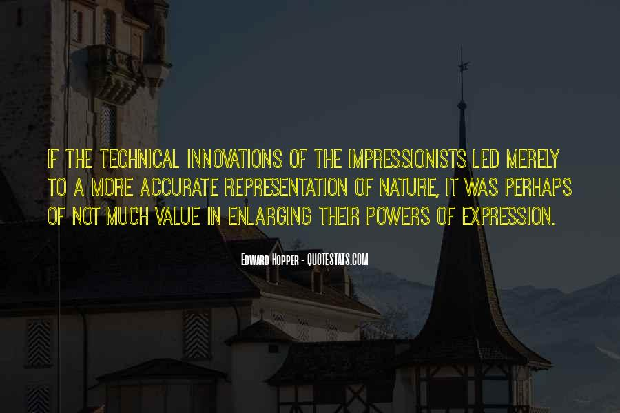 Hopper's Quotes #671527