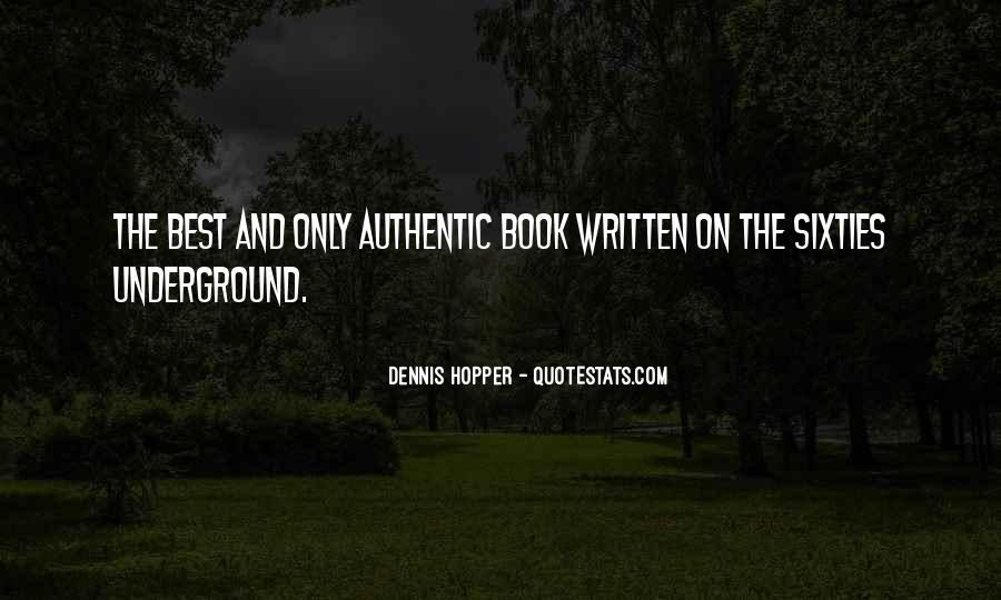 Hopper's Quotes #718768