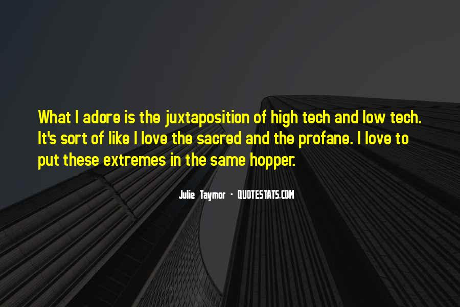 Hopper's Quotes #740643