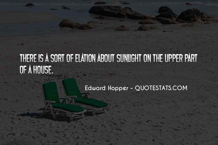 Hopper's Quotes #751890