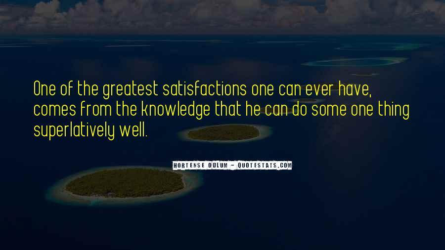 Hortense Quotes #1025713