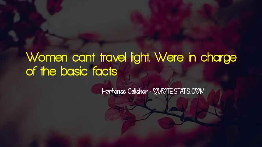Hortense Quotes #1083715