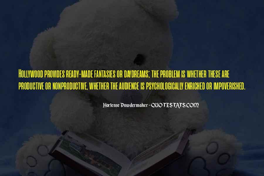 Hortense Quotes #1180373